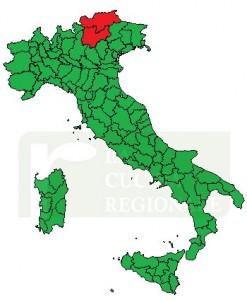 Trentino-Alto Adige-r